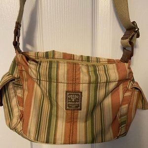 Fossil Bag - Cute For Summer!